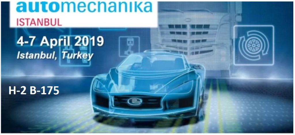 automechanika 19